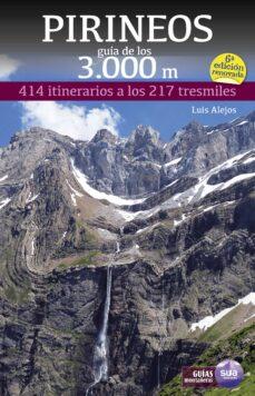 Encuentroelemadrid.es Pirineos Guia De Los 3000 Metros Image