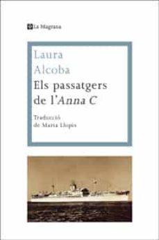 Upgrade6a.es Els Passatgers De L Anna C. Image
