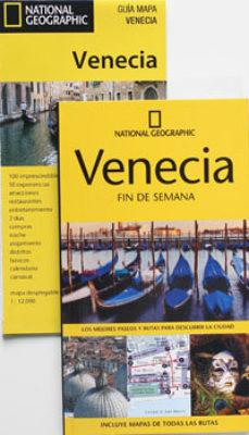 Inmaswan.es Venecia 2012 (Guia Iluistrada + Guia Mapa) Image