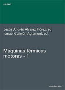 Geekmag.es Maquinas Termicas Motoras (Vol. 1) Image