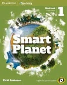 Ebook para descargarlo SMART PLANET LEVEL 1 WORKBOOK ENGLISH (Literatura española) de  9788483239742