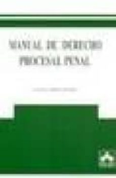 Javiercoterillo.es Manual De Derecho Procesal Penal Image