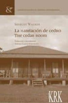 Ojpa.es La Habitacion De Cedro / The Cedar Room Image