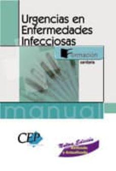 Titantitan.mx Urgencia De Enfermedades Infecciosas. Formacion Image