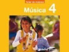 Upgrade6a.es Musica 4º Primaria (Proyecto En Ruta) Image