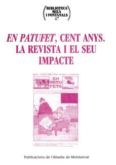 Viamistica.es En Patufet, Cent Anys. La Revista I El Seu Impacte Image