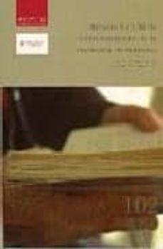 Descargar libros en pdf gratis para kindle METODO UCLM DE ENTRENAMIENTO DE LA MEMORIA EN MAYORES  de JOSE MIGUEL LATORRE POSTIGO
