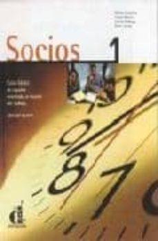Chapultepecuno.mx Socios 1: Carpeta De Audiciones (Incluye Cd-rom) Image