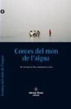 Chapultepecuno.mx Contes Del Mon De L Aigua (2ª Ed.) Image