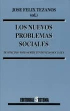 los nuevos problemas sociales-jose felix tezanos-9788486497842