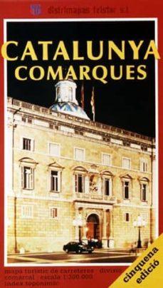 Inmaswan.es Catalunya Comarques (3ª Ed.) Image