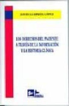 Inmaswan.es Los Derechos Del Paciente A Traves De La Informacion Y La Histori A Clinica Image