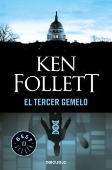 el tercer gemelo (ebook)-ken follett-9788490329542