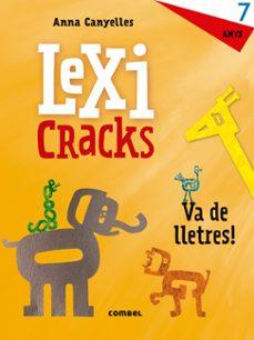 Followusmedia.es Lexicracks. Va De Lletres! 7 Anys Image