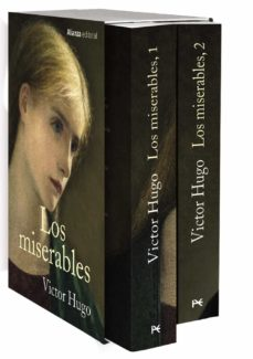 Descargas gratuitas de libros de texto de kindle LOS MISERABLES - ESTUCHE in Spanish 9788491041542 FB2 PDF DJVU