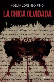 Ebook descargar gratis cz LA CHICA OLVIDADA (Literatura española)