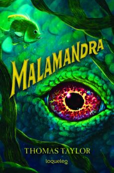 Descargar gratis ebooks en pdf MALAMANDRA in Spanish 9788491223542 PDF iBook