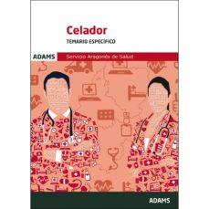 celador temario especifico servicio aragones de salud-9788491477242