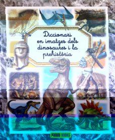 Inmaswan.es Diccionari En Imatges Dels Dinosarures I La Prehistòria Image