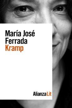 Descargar libros de google books pdf KRAMP (Literatura española)