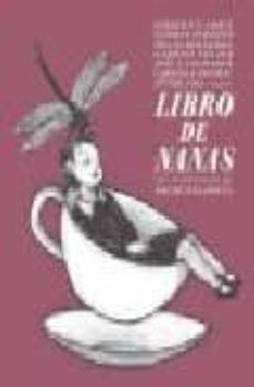 libro de nanas-9788493200442