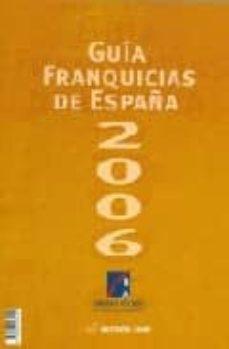 Padella.mx Guia De Franquicias De España 2006 Image