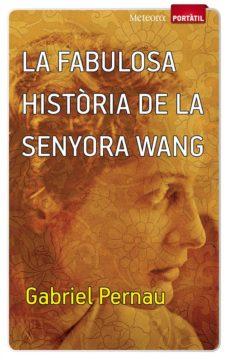 Chapultepecuno.mx La Fabulosa Historia De La Senyora Wang Image