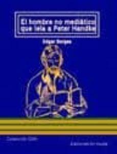 Viamistica.es El Hombre No Mediatico Que Leia A Peter Handke Image