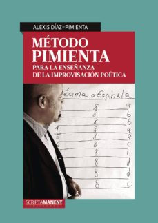 Viamistica.es Metodo Pimienta Para La Enseñanza De La Improvisacion Poetica Image