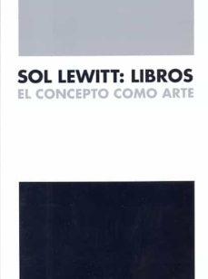 sol lewitt: libros-9788494196942