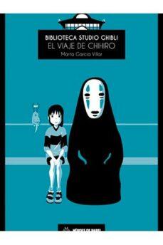 Debatecd.mx Biblioteca Studio Ghibli 01: El Viaje De Chihiro Image