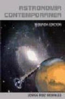 Emprende2020.es Astronomia Contemporanea (2ª Ed.) Image