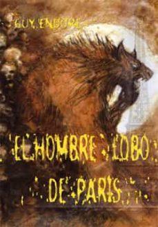 Chapultepecuno.mx El Hombre Lobo De Paris Image