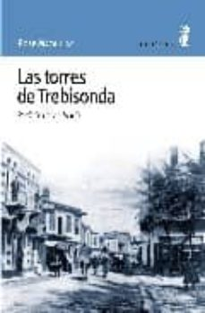 Descargar libros electrónicos para iPod Touch LAS TORRES DE TREBISONDA 9788495587442  de ROSE MACAULAY in Spanish
