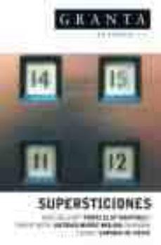 Chapultepecuno.mx Granta En Español 6: Supersticiones Image