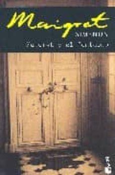 Inmaswan.es Maigret Y El Fantasma Image