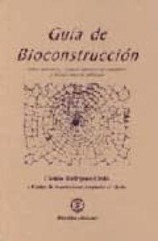 Colorroad.es Guia De Bioconstruccion: Sobre Materiales Y Tecnicas Constructiva S Saludables Y Bajo Impacto Ambiental Directorio Comercial Image