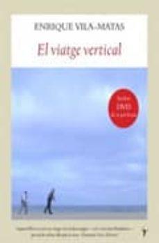 Ebooks gratis en alemán descargar pdf EL VIATGE VERTICAL