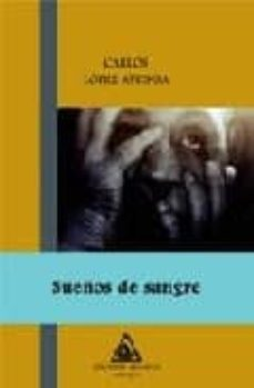 Javiercoterillo.es Sueños De Sangre Image