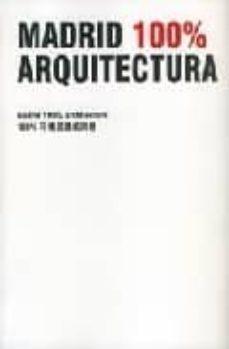 Srazceskychbohemu.cz Madrid 100% Arquitectura Image