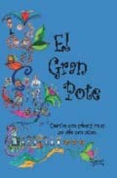 Descarga de libros electrónicos para ipad mini EL GRAN POTE 9788496679542 in Spanish