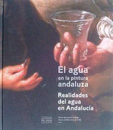 Permacultivo.es El Agua En La Pintura Andaluza. Realidades Del Agua En Alndalucía. Ii Image
