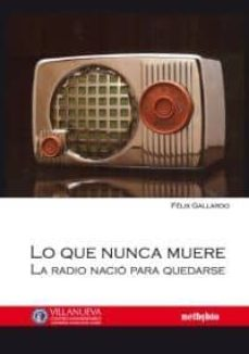 Upgrade6a.es Lo Que Nunca Muere: La Radio Nacio Para Quedarse Image