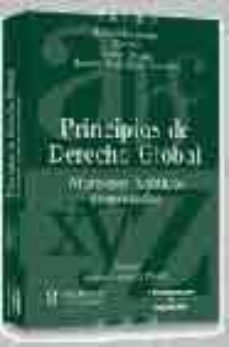 Mrnice.mx Principios De Derecho Global: Aforismos Juridicos Comentados Image