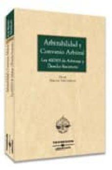 Titantitan.mx Arbitrabilidad Y Convenio Arbitral: Ley 60/2003 De Arbitraje Y De Recho Societario Image