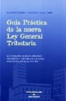 Enmarchaporlobasico.es Guia Practica De La Nueva Ley General Tributaria Image
