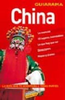 Inmaswan.es China (Guiarama) Image