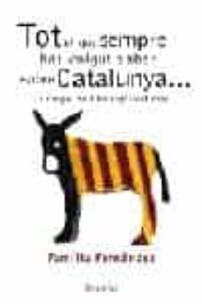 Costosdelaimpunidad.mx Tot El Que Sempre Has Volgut Saber Sobre Catalunya I Ningu T Ha E Xplicat Mai Image