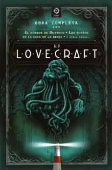 Descargar libros en pdf gratis para móviles H.P. LOVECRAFT III en español