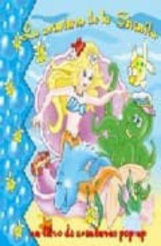 Encuentroelemadrid.es La Aventura De La Sirenita: Un Libro De Aventuras Pop-up Image
